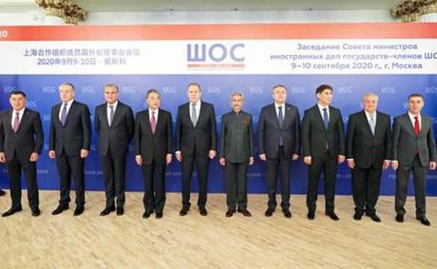 Китай приготовился к броску: Как Москва стала центром собирания союзников КНР против США