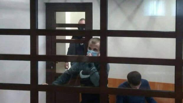 ЯРНОВОСТИ: В Ярославле судят трех братьев, обвиняемых в убийстве четырех человек
