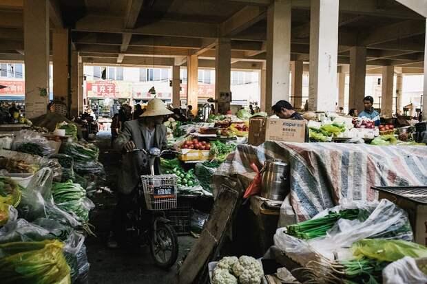 shigadze39 В поисках волшебства: Шигадзе, резиденция Панчен ламы и китайский рынок