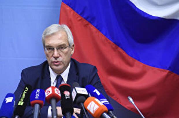 Заседание Совета Россия-НАТО: прорыва не было