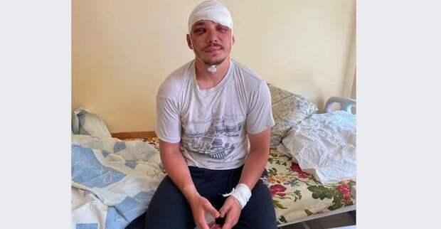 Битва «за улицу» на Украине еще не начиналась