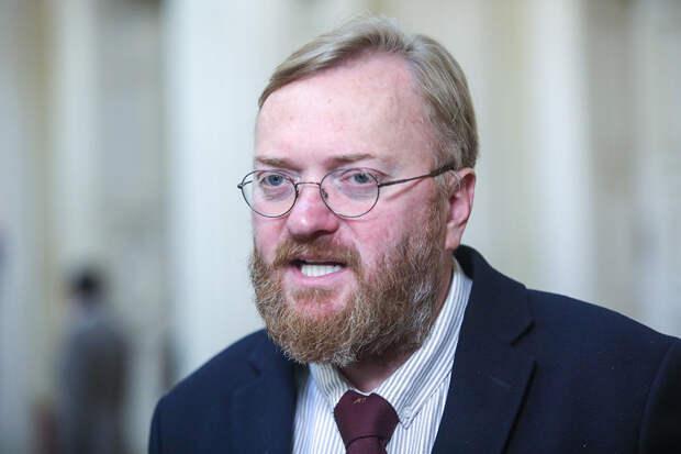 Милонов раскритиковал Антона Долина за его реакцию на статью про фильм «Ржев»