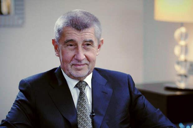 Премьер Чехии назвал единственную версию по делу о взрывах во Врбетице