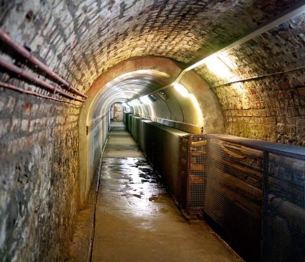 Бывшая тюрьма Crumlin Road Gaol