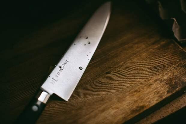 Жительница Ижевска убила сожителя, пытаясь защититься от него