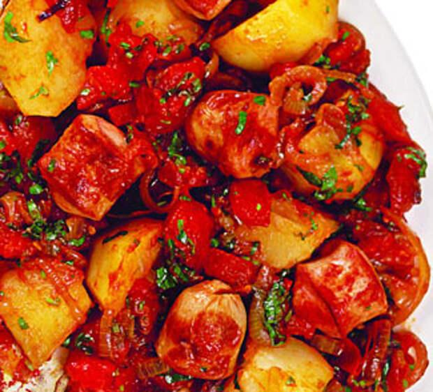 Пять необычных рецептов блюд с сосисками