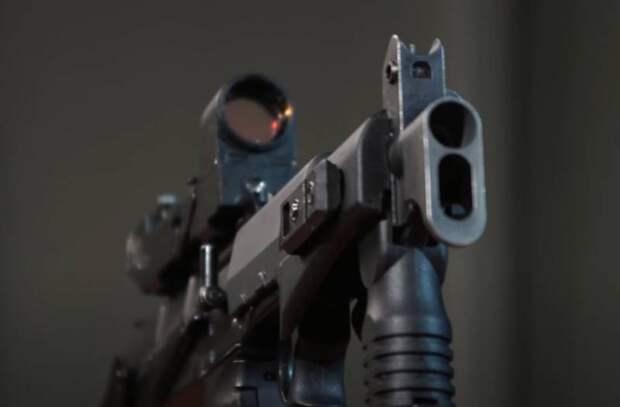 Об актуальности и ТТХ пистолетов-пулемётов: обзор российских образцов