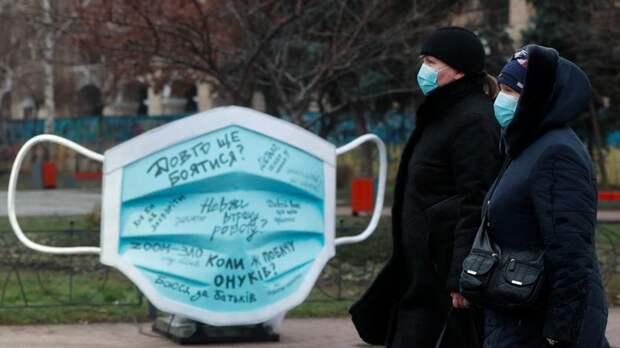 Le Figaro: карантин или пандемия — учёные выяснили, что хуже