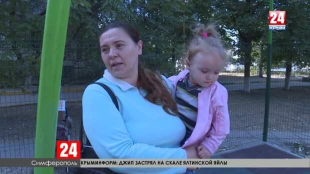 Жители некоторых многоквартирных домов закрывают детские и спортивные площадки на ключ