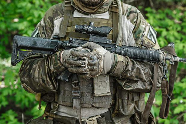 Американский спецназ готовят к войне с Россией и Китаем