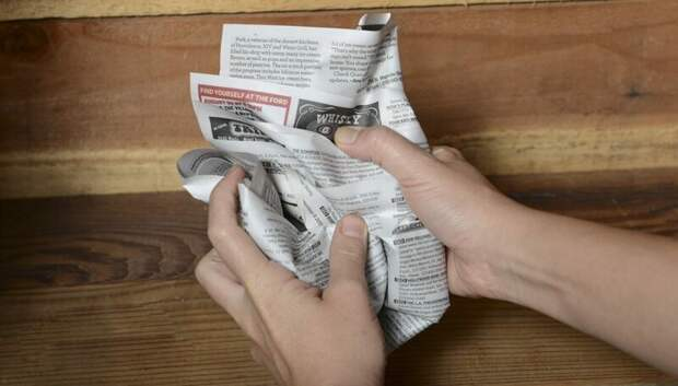 16. Туалетная бумага газеты, интересное, лайфхаки, ностальгия, советы