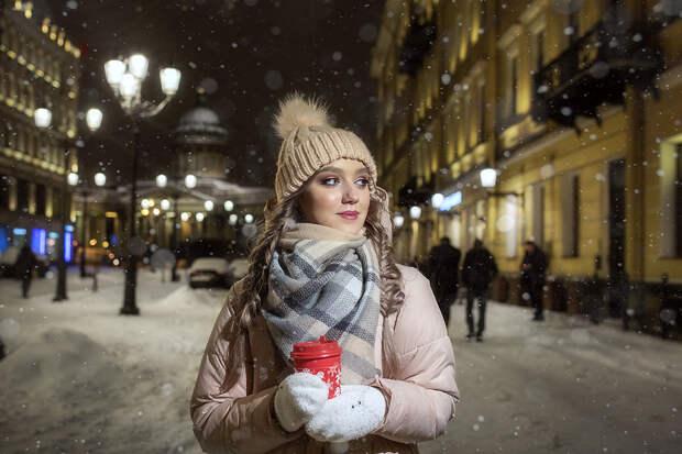 Власти Москвы не планируют вводить новые ограничения на Новый год