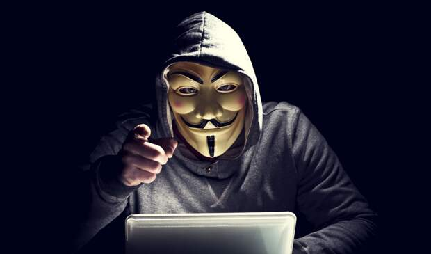 Шутка от анонимусов 4Chan попала в отчет ЦРУ