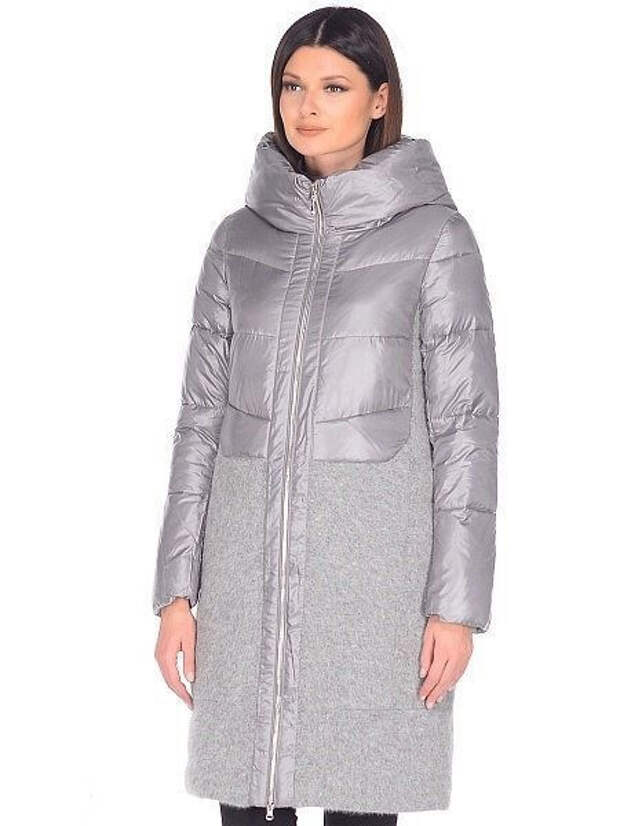 Идеи комбинирования тканей для пальто 8