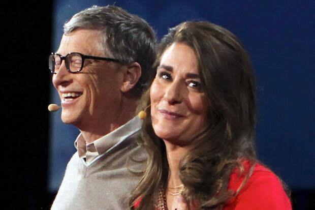 Мелинда Гейтс после развода стала одной из богатейших женщин мира