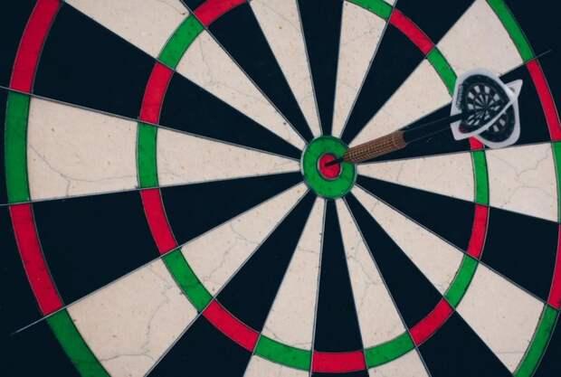 Как правильно ставить цели, чтобы все получилось