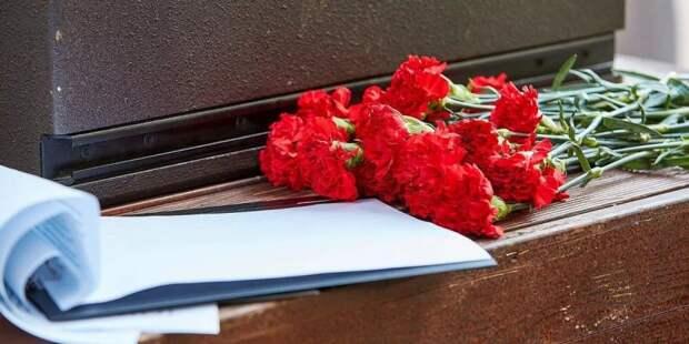 Собянин поручил увековечить в Москве память пяти Героев Советского Союза