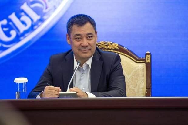 Киргизия и Таджикистан обсудят делимитацию и демаркацию границы