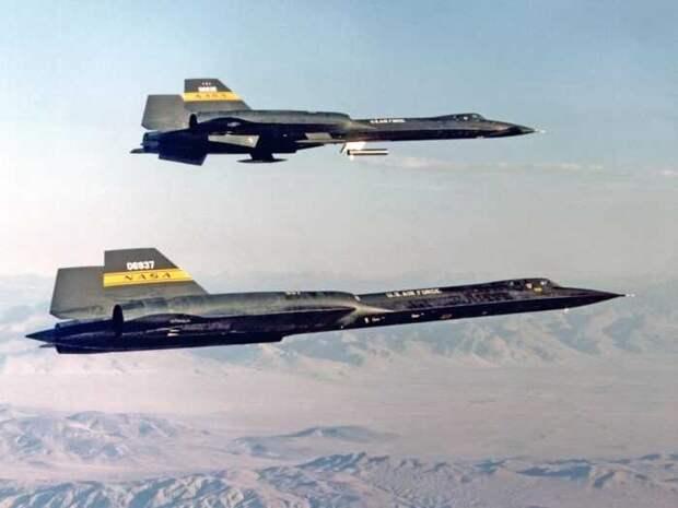В США рассекретили подробности неудачной судьбы соперника советского МиГ-25