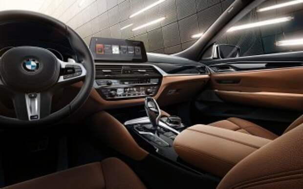 КГУ передумал покупать BMW за пять миллионов
