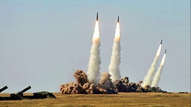 Ужасающие Запад ракеты взмыли в считанных километрах от границы Польши