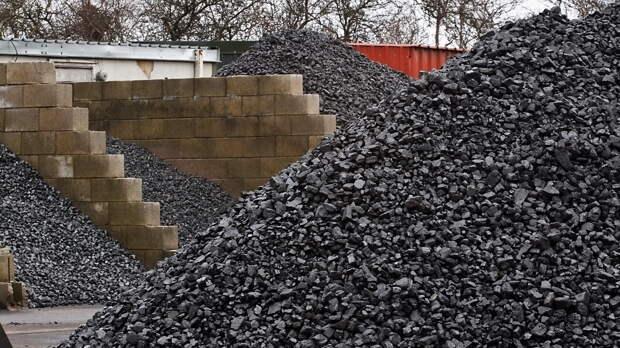 Угля в России хватит минимум на 100 лет