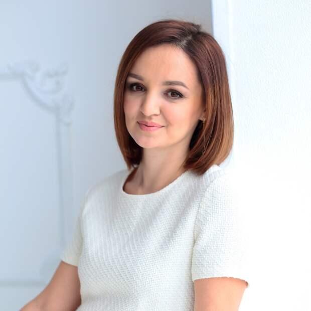 Эльвиру Пинчук назначили и.о. зампредседателя правительства Удмуртии