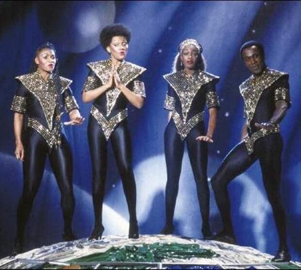Золотой состав группы | Фото: newsmuz.com