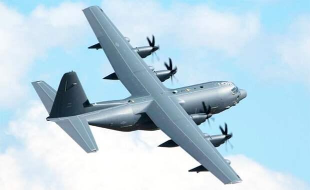 Профукали нишу: «Американец» MC-130J заберет все заказы у нашего гидросамолета Бе-200