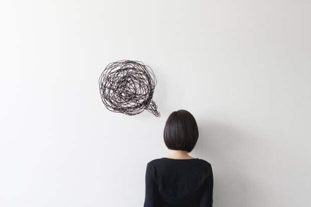 Техники остановки внутреннего диалога