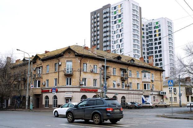 Мишустин упростил финансирование расселения аварийного жилья