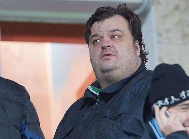 УТКИН: Черчесов получает 2,5 млн евро в год. Нет ничего удивительного в том, что у него нет игровых идей