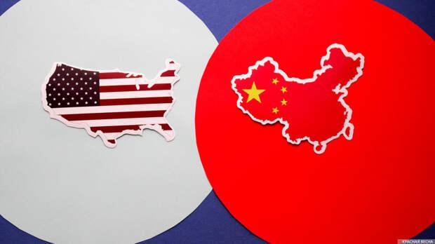 Ситуация вокруг Тайваня обостряется