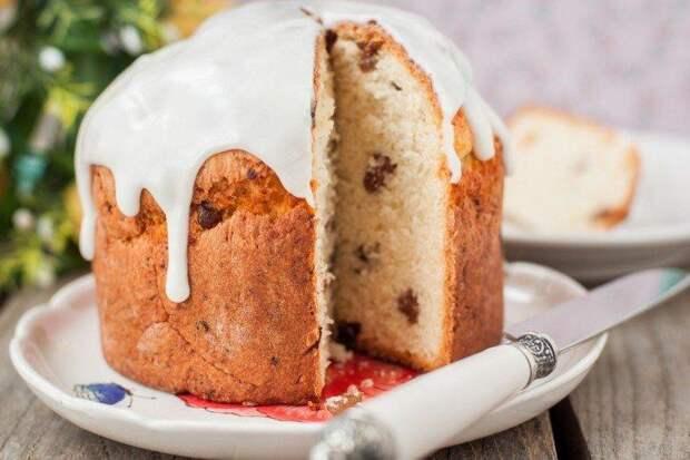 12 рецептов вкуснейших пасхальных куличей