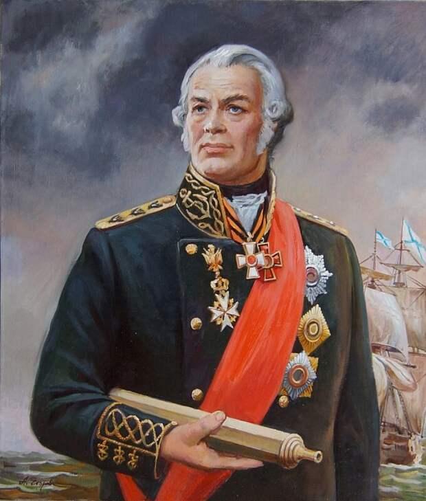 Адмирал Ушаков: почему турки называют его «Ушак-паша»?