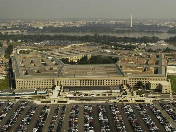 Пентагон отреагировал на отвод войск РФ от границы с Украиной