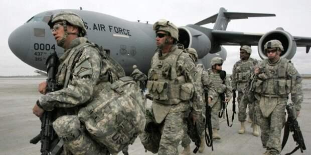 Пока прибалтийские политики кланяются США, военные НАТО унижают местных в наркотическом угаре нато, прибалтика, сша