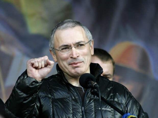 Ходорковский ошарашил Прибалтику: Украина готова отказаться от Крыма