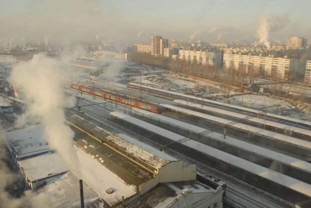 «Стриж» сбил человека около Вязников: поезда Нижний Новгород — Москва задерживаются