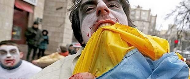Украинцев предупредили о возможном бунте психбольных