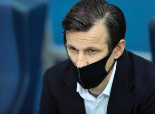 После Евро Семака поменяют на Петковича? Есть ли основания у слуха из Италии