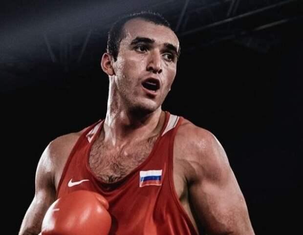 Боксер из Краснодарского края стал чемпионом России