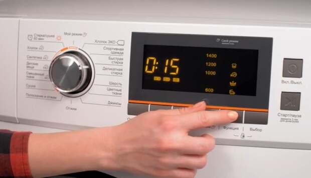Как выбрать стиральную машину? 5 надежных стиральных машин.