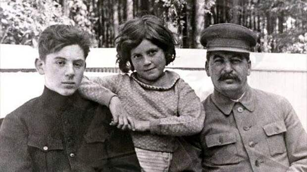 Рассекреченный диалог Климента Ворошилова с сыном Сталина