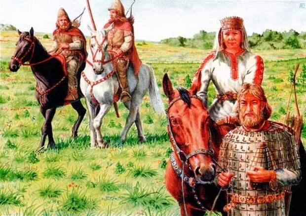 Железный век на Дону