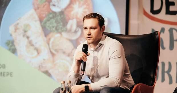Бывший гендиректор «Везет» возглавил e-com направление «Магнита»