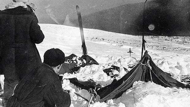 Ученые из Швейцарии рассказали про обстоятельства гибели группы Дятлова