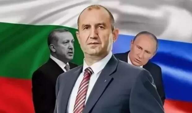 Зря они полезли на нас Как РФ показала Болгарии «кузькину мать» Теперь пусть просят прощения