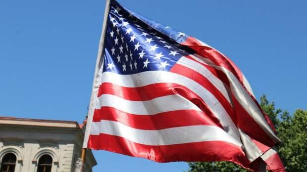 Джейсон Ребхольц назначен новым пресс-секретарем посольства США в России