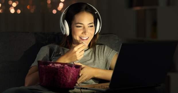 «КиноПоиск HD» и IVI заняли по 21% рынка онлайн-кинотетаров каждый